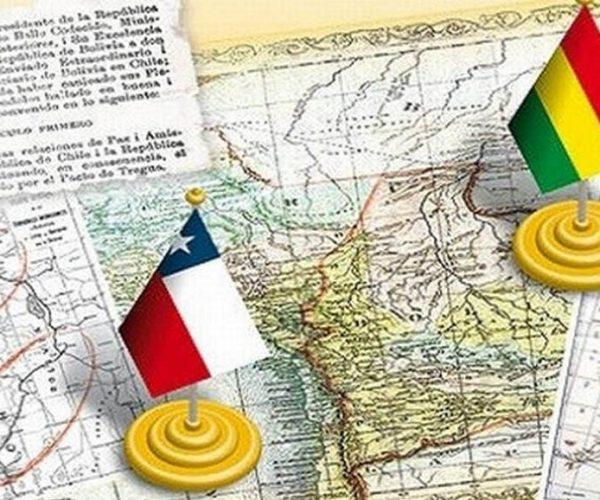 Bolivia - Chile - Fuente foto web - Data Urgente