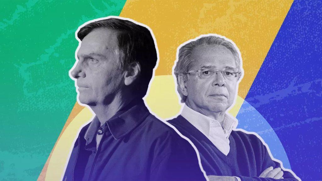 Bolsonaro - Elecciones - Brasil - Fuente foto CELAG - Data Urgente