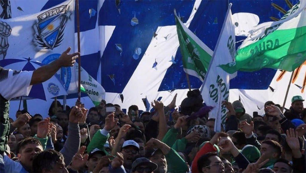 CTA - Acampe en Buenos Aires - Fuente foto web - Data Urgente