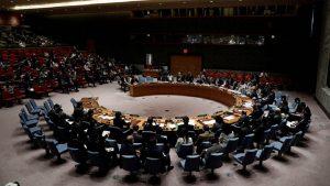 Consejo de Seguridad - ONU - Fuente foto web - Data Urgente