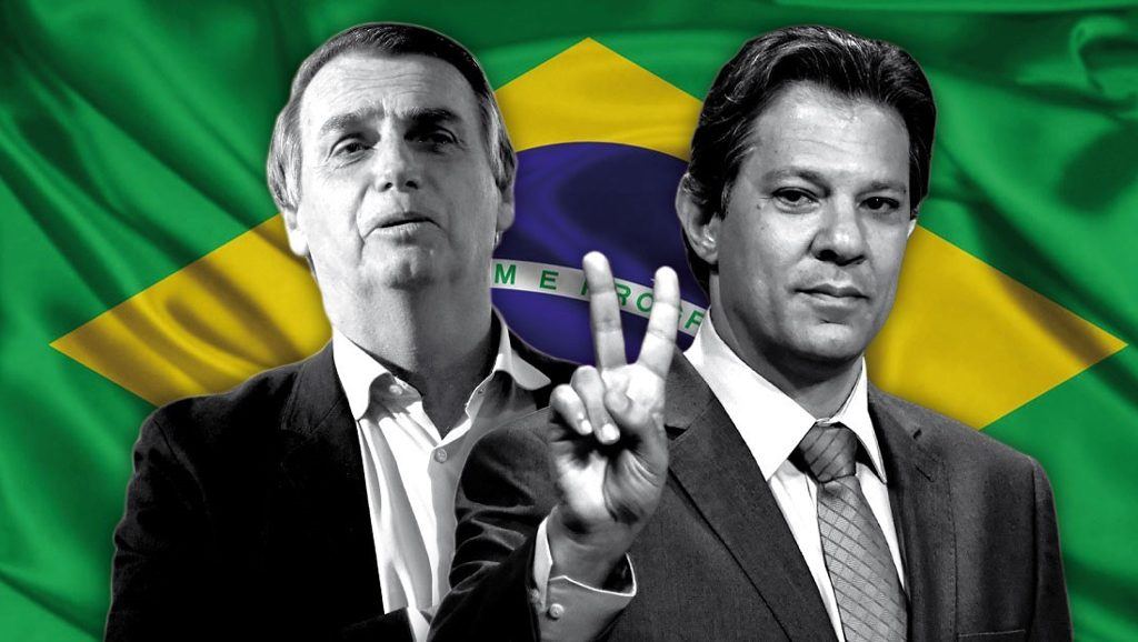 Elecciones Brasil - Fuente foto web - Data Urgente