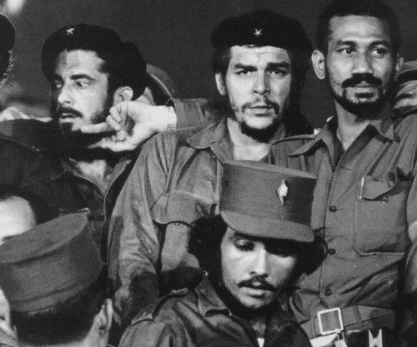 Ernesto Ché Guevara - 51 años - Fuente foto web - Data Urgente