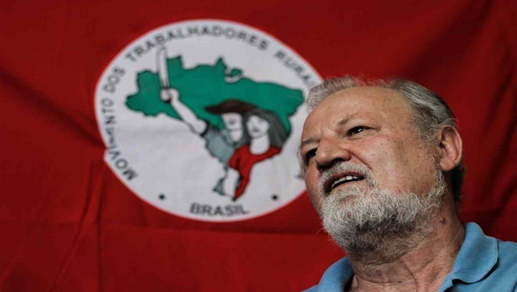 João Pedro Stedile - Fuente foto web - Data Urgente