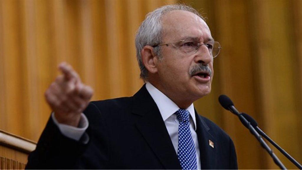 Kemal Klitsdaroglu - Turquía Fuente foto web - Data Urgente