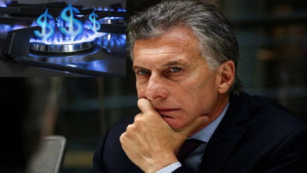 Macri - Fuente foto web - Data Urgente