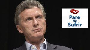 Mauricio Macri - Fuente Data Urgente Remix - Data Urgente