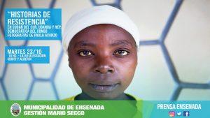 Paula Acunzo - Historias de Resistencias - Data Urgente