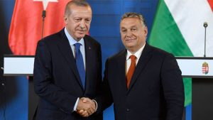 Viktor Orbán - UE - Fuente foto web - Data Urgente