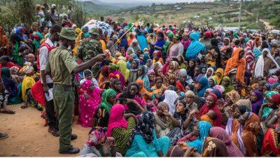 África - Mujeres - Fuente foto web - Data Urgente