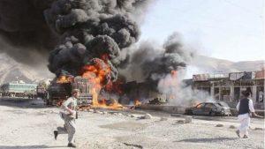 Afganistán - EEUU - Fuente foto web - Data Urgente