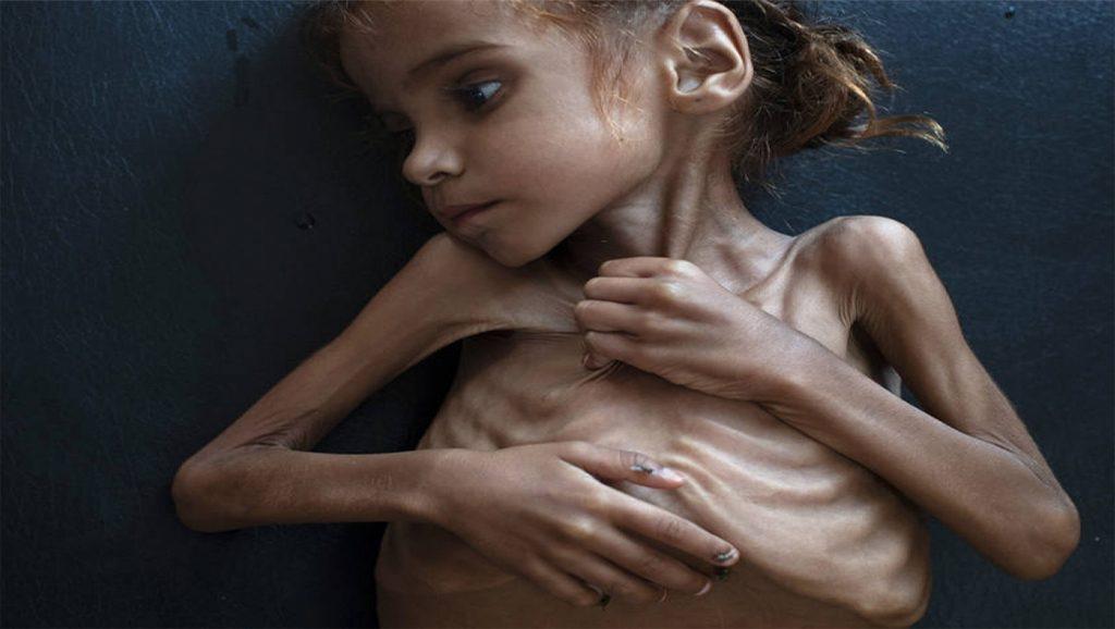 Amal Hussain - Fuente foto web - Data Urgente