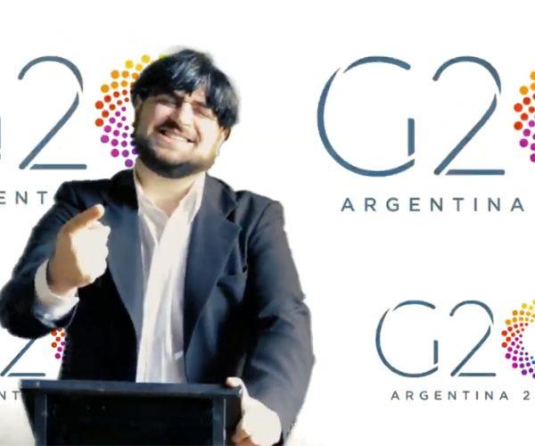 Daniel Devita (Doble D) Sí se puede - Data Urgente