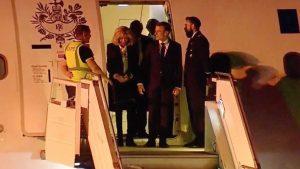 Emmanuel Macron - G20 - Fuente foto filo news - Data Urgente