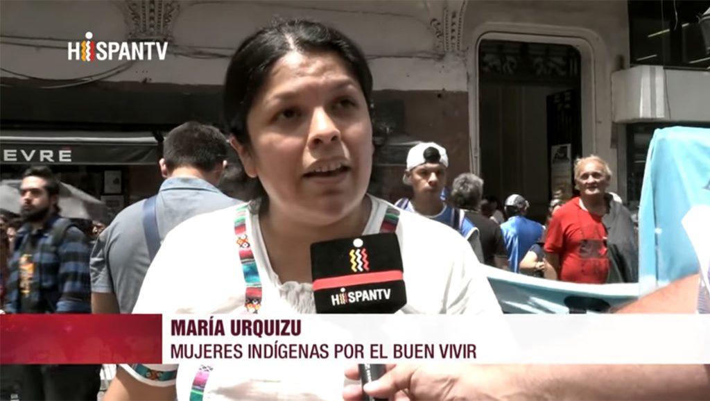 Nahuel - Fuente foto Hispan TV - Data Urgente