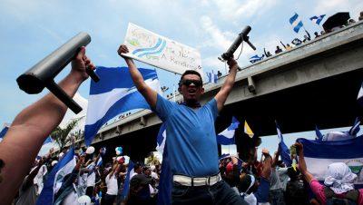 Nicaragua - Fuente foto web - Data Urgente