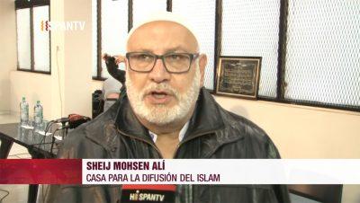 Persecución a la comunidad musulmana e islámica - Fuente foto Hispan TV - Data Urgente