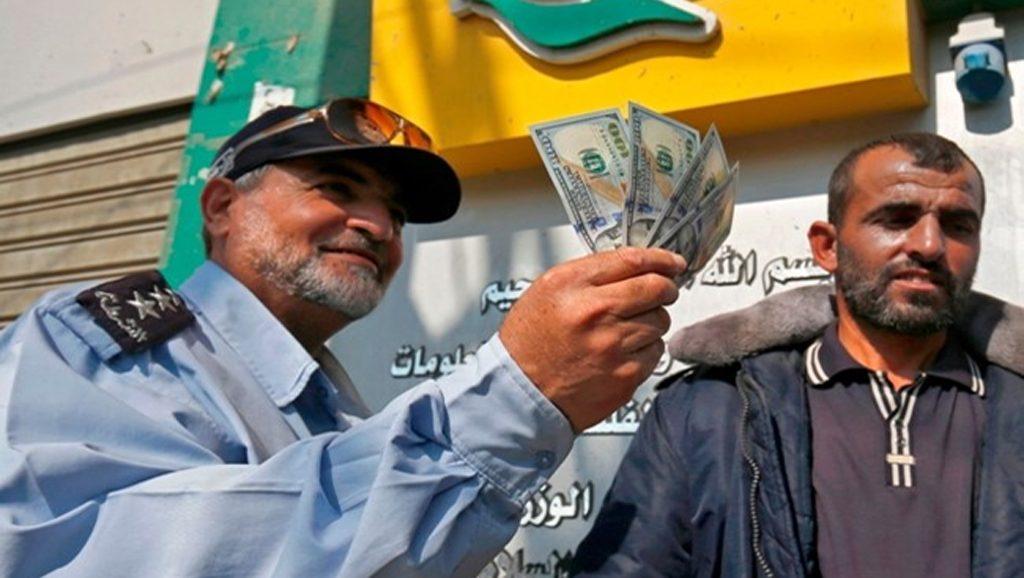 Qatar - Euros - Franja de Gaza - Fuente foto web - Data Urgente