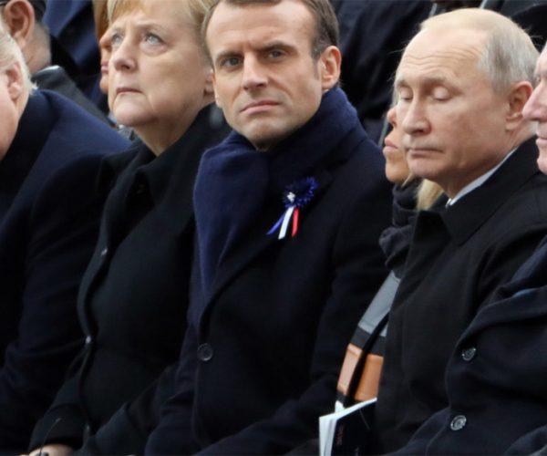 Rusia - Unión Europea - Fuente foto web - Data Urgente