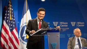 Sergio Moro - Fuente foto web - Data Urgente