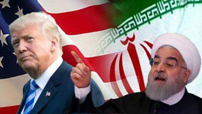 Trump - Irán - Fuente foto web - Data Urgente