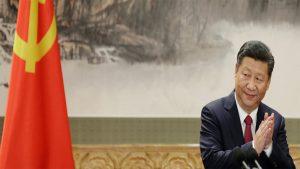 Xi Jinpin - Fuente foto web - Data Urgente