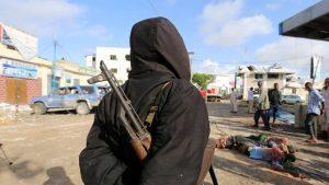 Yhiadistas - Terrorismo en África - Data Urgente