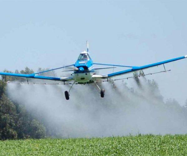 Agroquímicos - Fuente foto web - Data Urgente