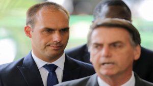 Bolsonaro - Izquierda - Foto Sputnik - Data Urgente