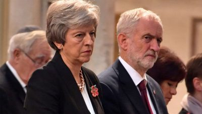 Brexit - Fuente foto web - Data Urgente