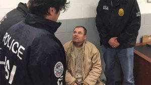 Chapo Guzman Loera - Foto web - Data Urgente