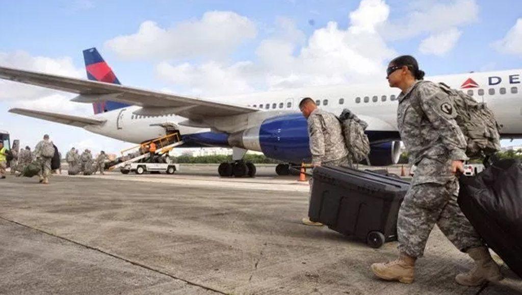 Comando central - EEUU - Fuente foto web - Data Urgente