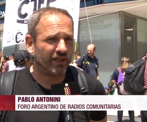 Farco - Fuente foto Hispan TV - Data Urgente