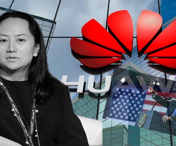 Huawei - Donald Trump - Fuente re mix - Data Urgente