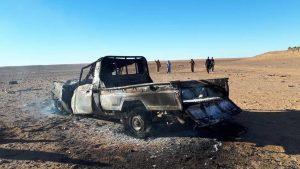 Libia - Africom - Fuente foto twitter - Data Urgente