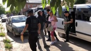 MIlagro Sala - Traslado - Fuente foto web - Data Urgente