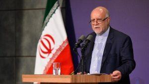 OPEP - Irán - Fuente foto tw - Data Urgente