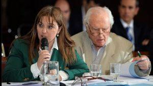 Odarda - Patagonia - Data Urgente