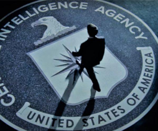 Stella Calloni - CIA - EEUU - Diario Contexto - Data Urgente