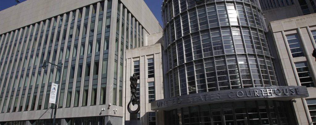 Tribunales de Brooklyn - Fuente foto web - Data Urgente
