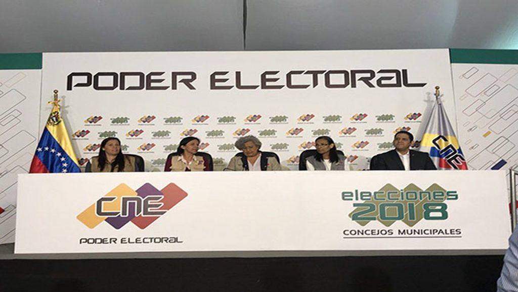Venezuela - Fuente foto web - Data Urgente