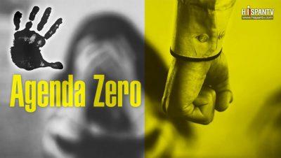 Violación en el hogar - Agenda Zero - Lourdes Zuazo - Data Urgente