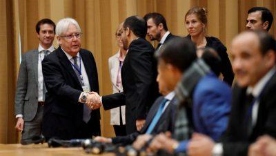 Yemen - Suecia Estocolmo - Fuente foto web - Data Urgente