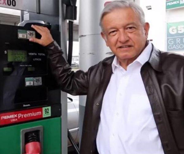 AMLO - Pemex - Fuente foto web - Data Urgente