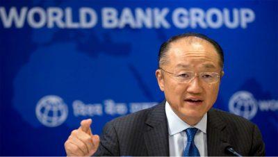 Banco Mundial - Jim Yong - Fuente foto web - Data Urgente