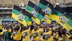Congreso nacional africano - Fuente foto web - Data Urgente