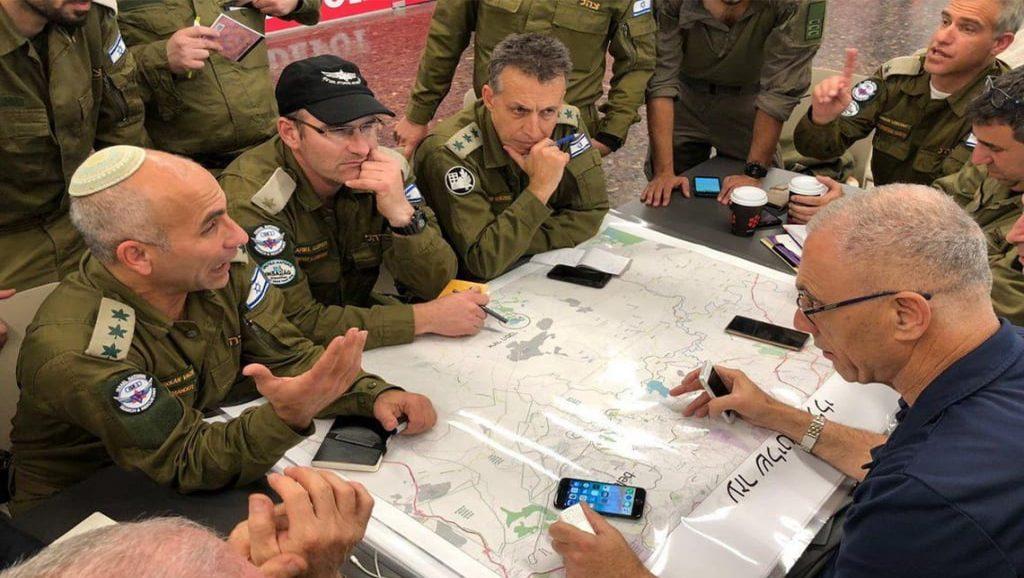Cooperación sionista israelí brasilera - Bolsonaro Netanyahu - Fuente foto web - Data Urgente