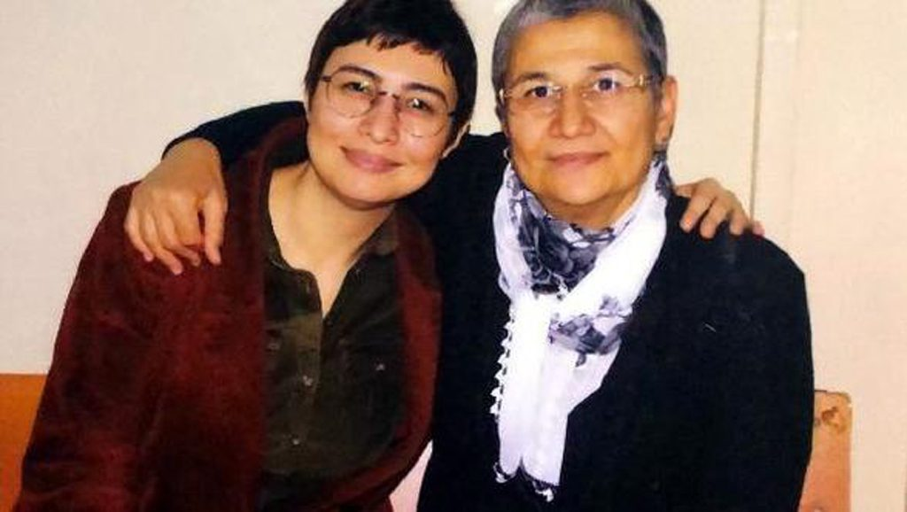 Diputada Kurda - Leyla Güven - Data Urgente
