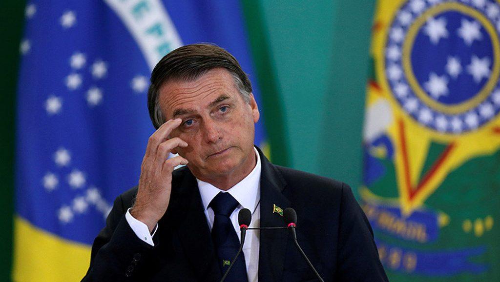 Jair Bolsonaro - Bases militares - Estados Unidos - Brasil - Fuente foto RT - Data Urgente
