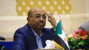 Omar Hassan al-Bashir - Fuente foto web - Data Urgente