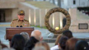 Raúl Castro - Fuente foto web - Data Urgente